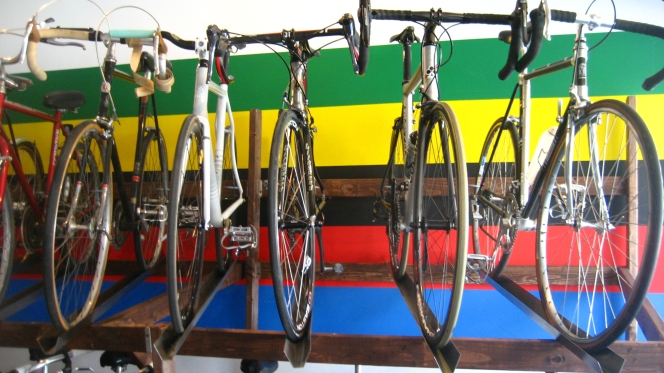 Commute Bike Shop in Grand Rapids